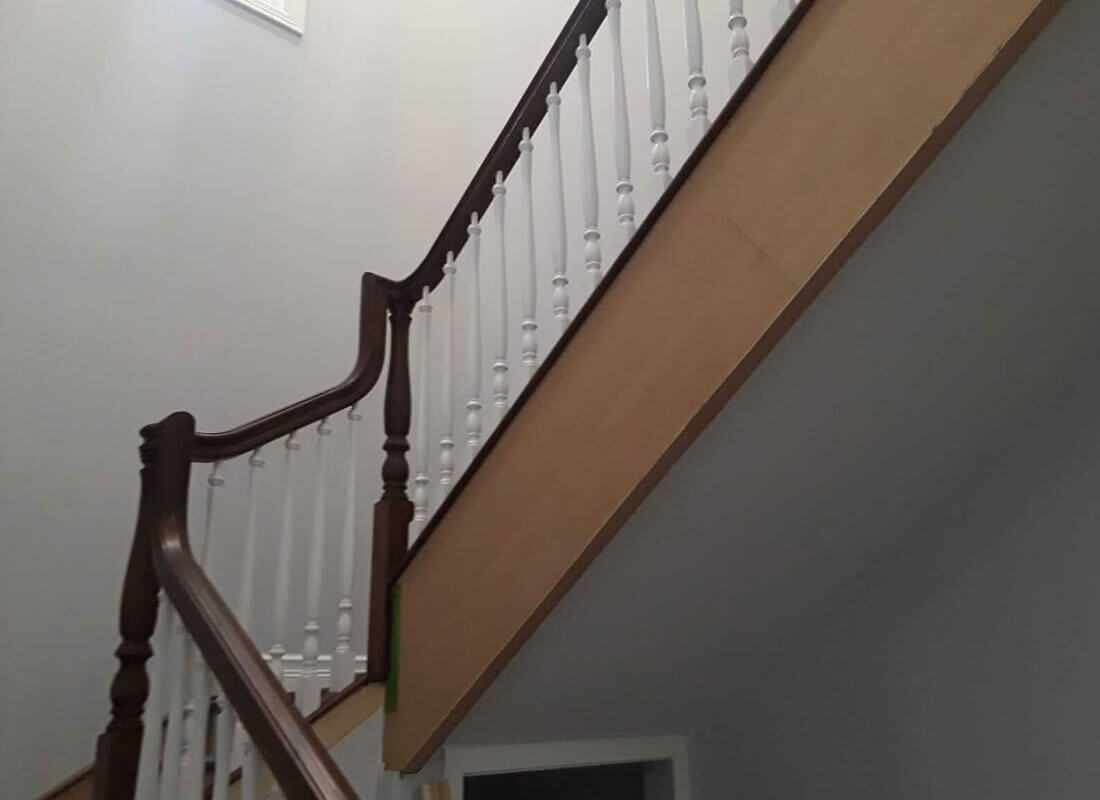 Psycho Stairs Project Picture 5
